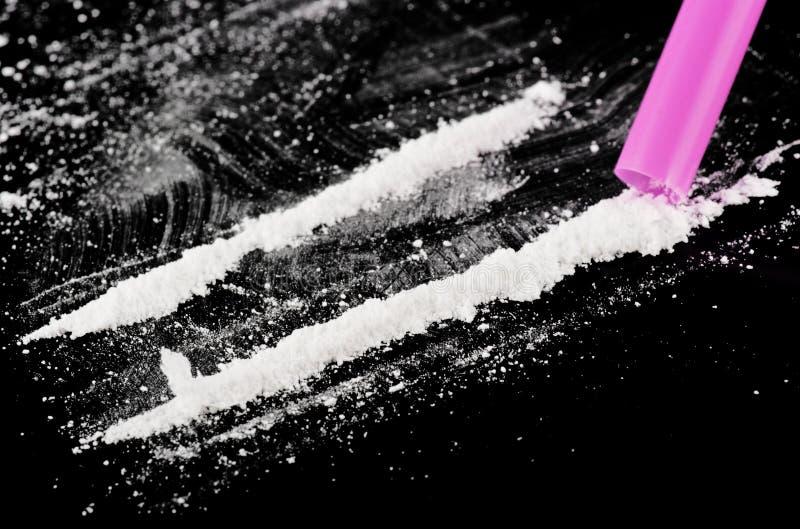 Drogues Photos libres de droits