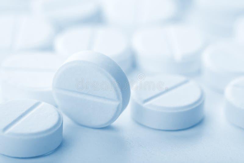 Drogues médicales photographie stock libre de droits