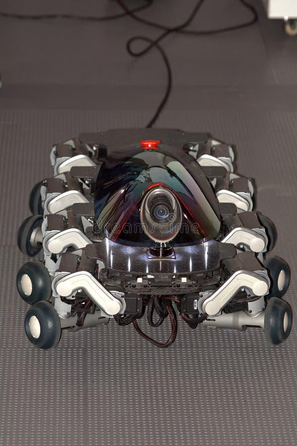 Droid Halluc 2, Tóquio, Japão imagem de stock royalty free