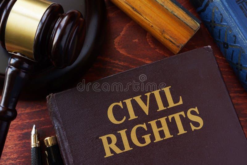 Droits civiques photos libres de droits