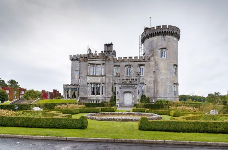 Dromoland城堡,爱尔兰 库存图片