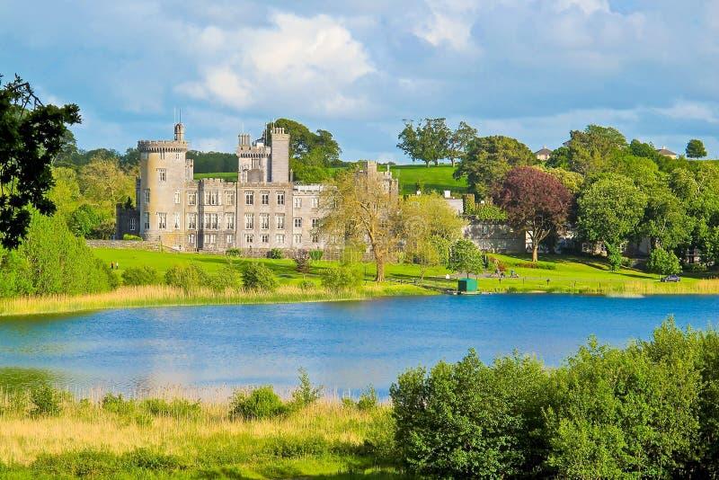 Dromoland castle stock images