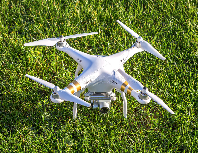 Drone stock images