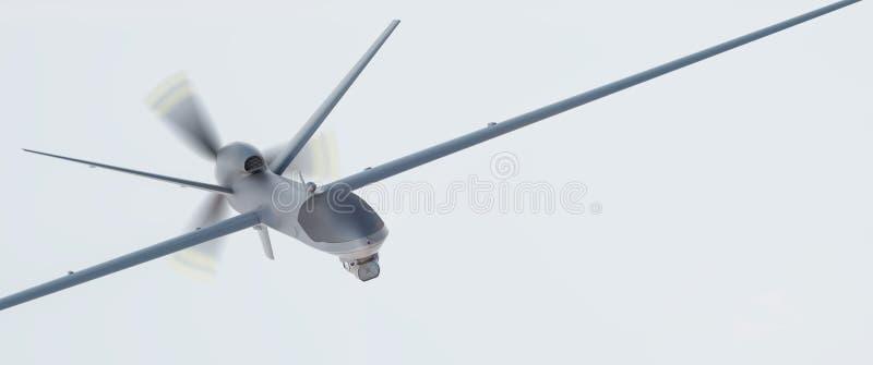 Drone UAV royalty free stock photo