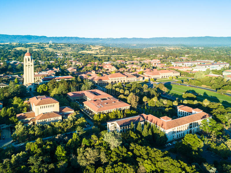 Googleplex - Google Headquarters In California Editorial