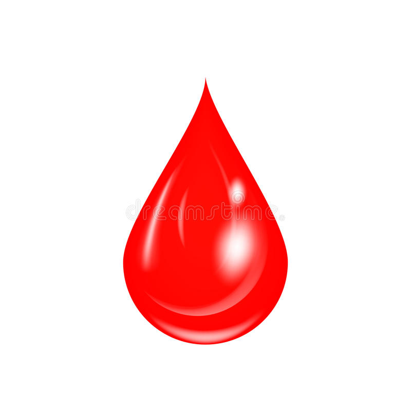 drop of blood vector illustration stock vector illustration of rh dreamstime com blood vector download vector blood animation