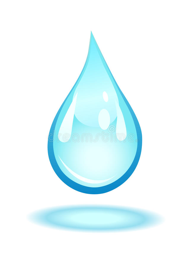 Drop Water Stock Images