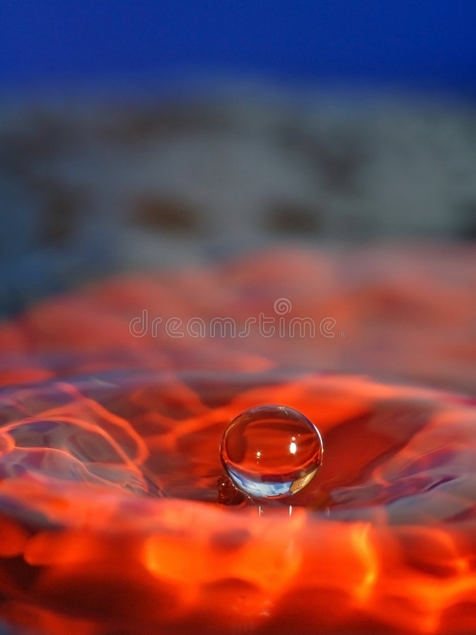 Free Droplet Royalty Free Stock Photos - 1198938