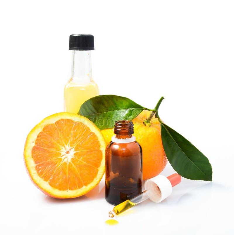 Droppglass - medicin- eller kemibegrepp royaltyfria foton