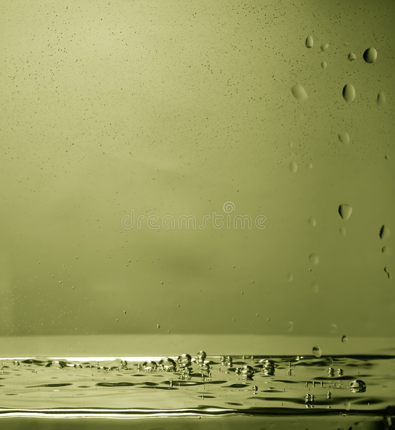 Download Drops and bubbles stock photo. Image of rain, glass, freshness - 7329836