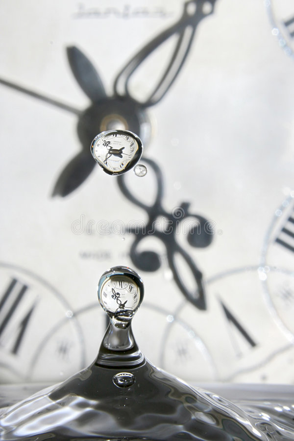 Download Drops Of Time Stock Images - Image: 5565824