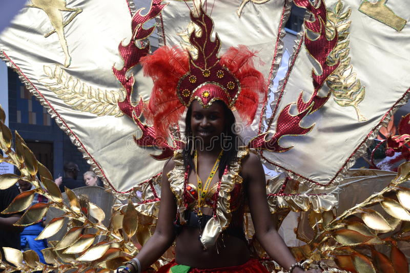 Drottning av karnevalet, Notting Hill