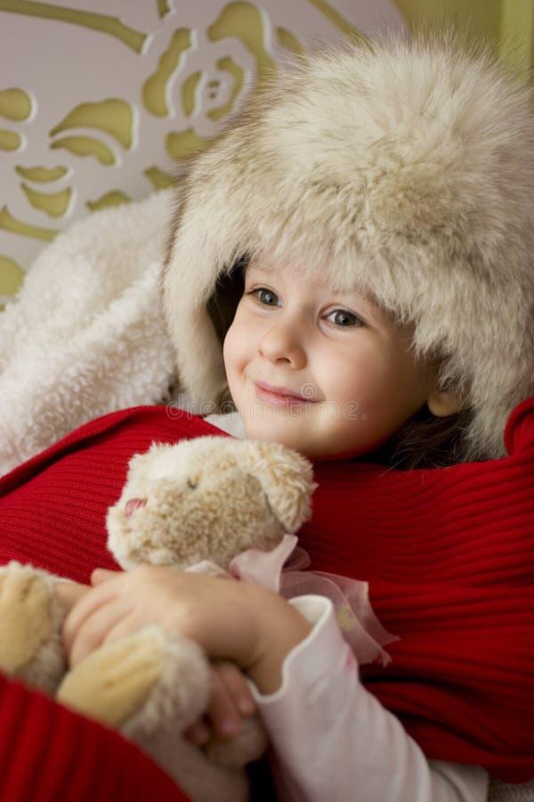 Download Drottningvinter fotografering för bildbyråer. Bild av drottning - 3527121