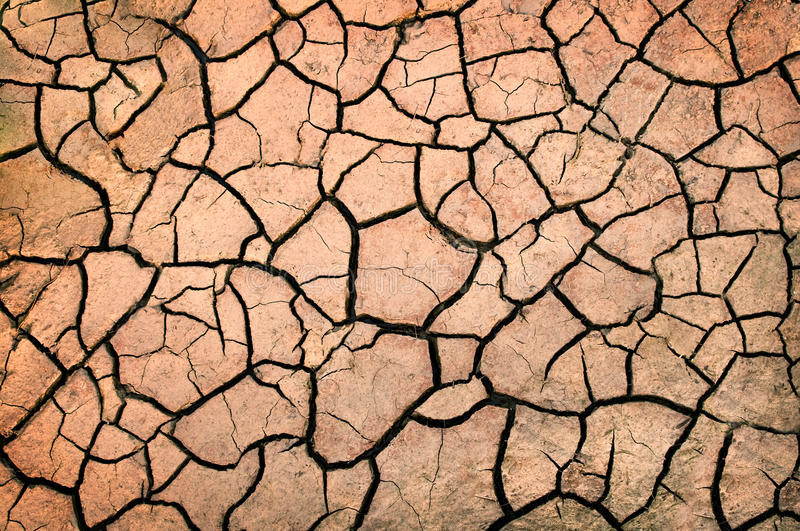 Download Drought Land stock image. Image of dirty, concepts, earth - 16650775