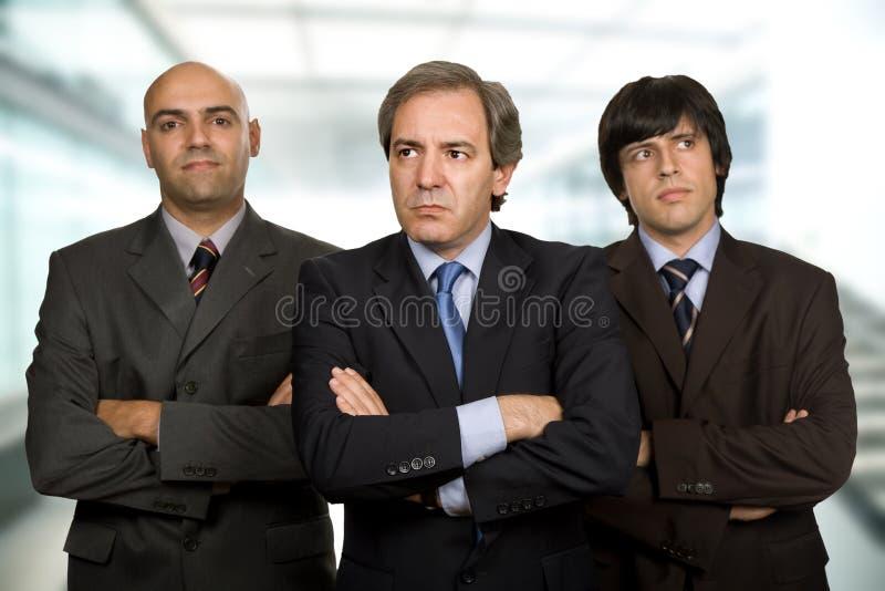 drużyna fotografia stock