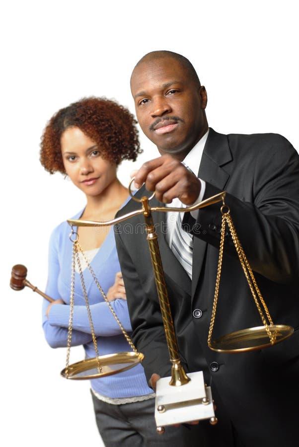 drużyna prawna obrazy royalty free
