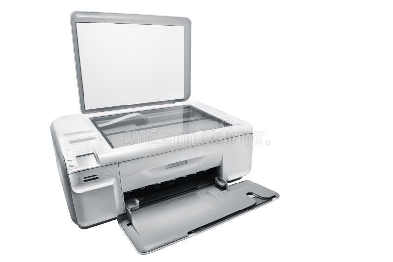 Drucker lizenzfreies stockbild