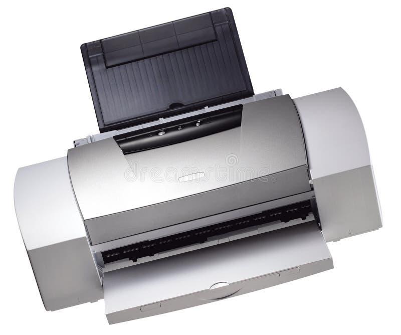 Drucker lizenzfreie stockbilder