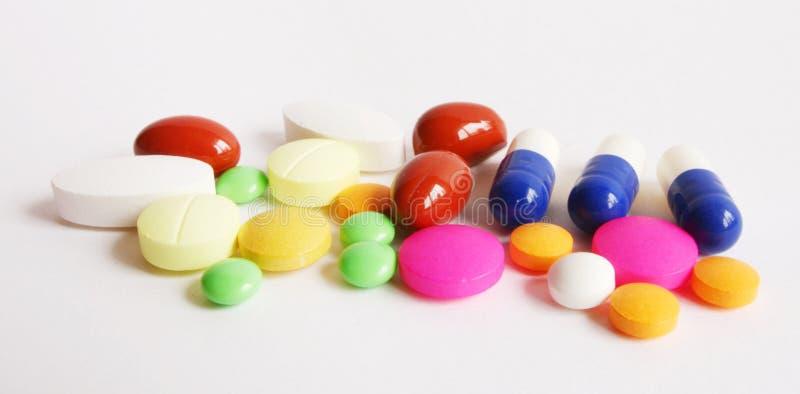 Drug stock foto