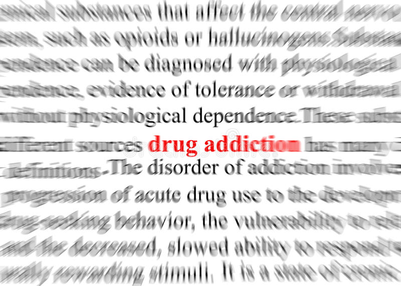 Download Drug Addiction Royalty Free Stock Photos - Image: 16539818