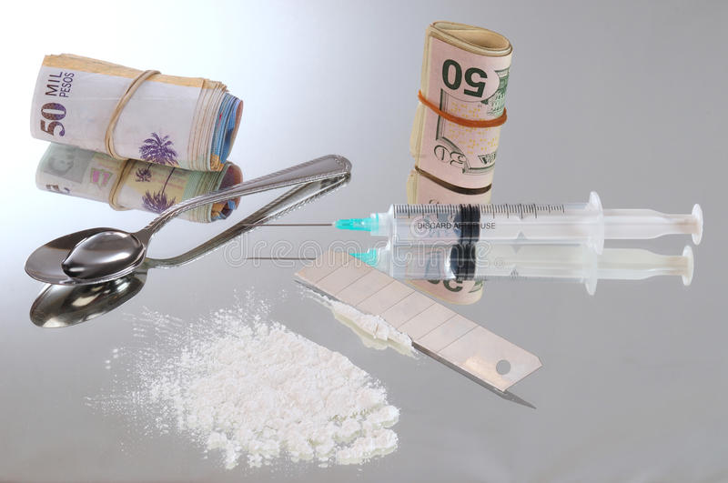 Download Drug Concept. Stock Photography - Image: 12785742