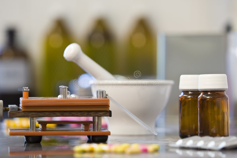 Download Drug Production stock photo. Image of health, hand, narcotics - 4905468