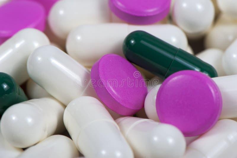 Drug, Purple, Pil, Parel stock afbeeldingen