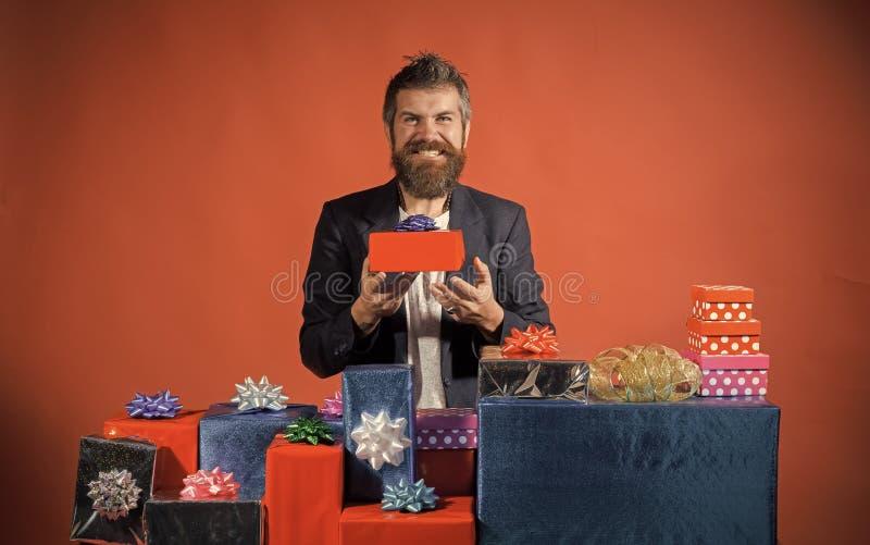 Drugiego dnia Świąt Bożego Narodzenia i przyjęcia świętowanie Zima wakacje i xmas zdjęcie royalty free