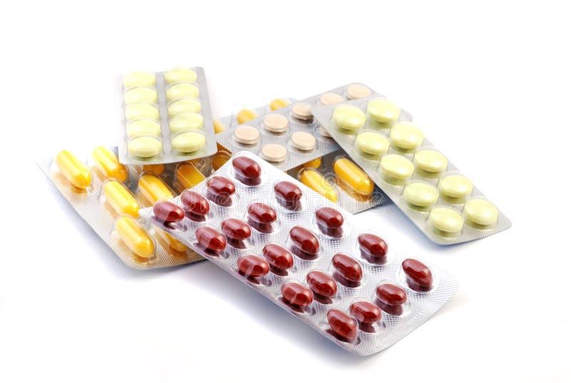 Drugs royalty-vrije stock afbeeldingen
