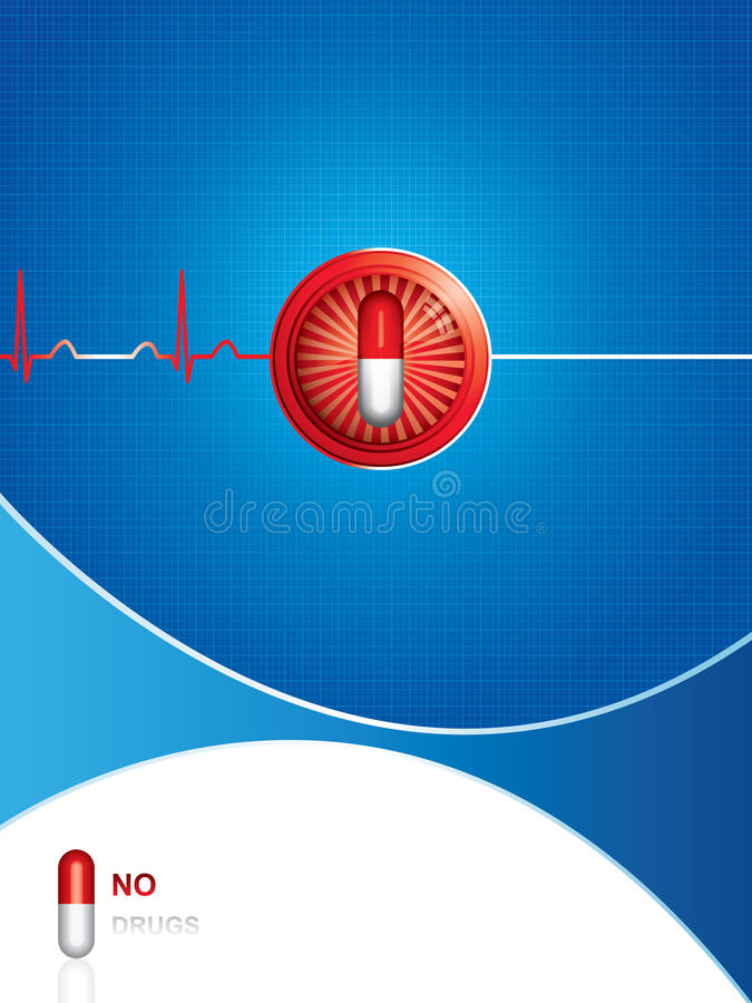 Download Drugs stock vector. Image of heart, cocain, grid, illness - 18638165