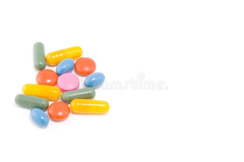 Drugs stock fotografie