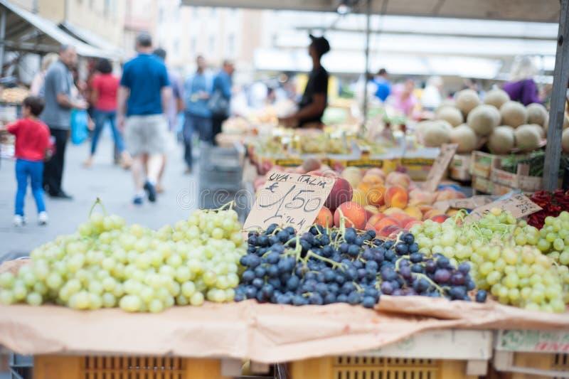 Druiven stock foto