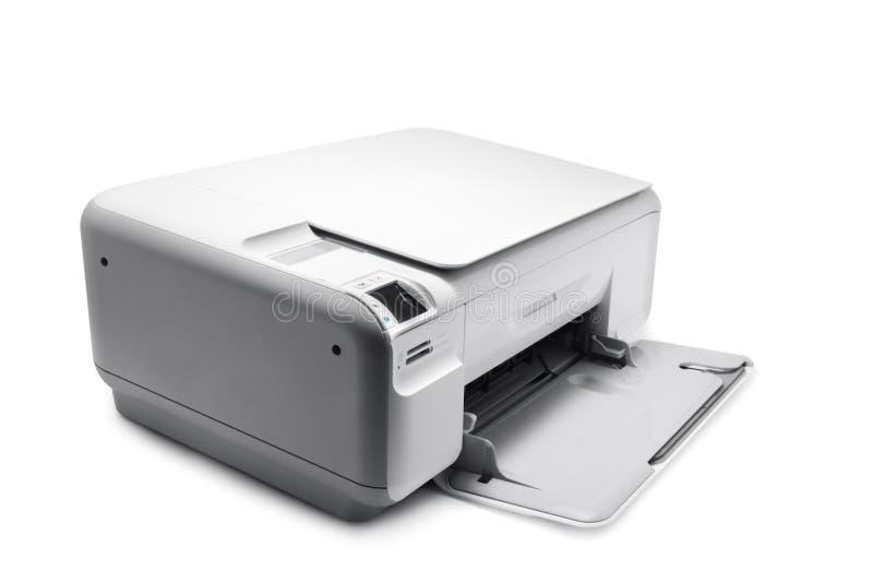 drukarka fotografia stock