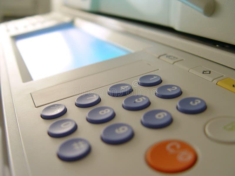 drukarka zdjęcia zdjęcie stock