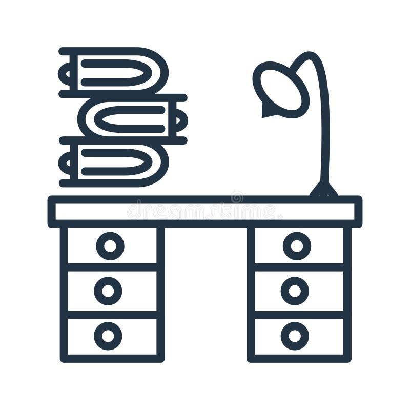 Drukarki ikony wektor odizolowywający na białym tle, drukarka znak ilustracji