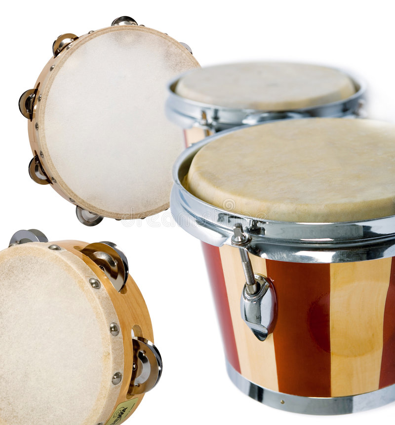 Free Drum Royalty Free Stock Photography - 1489637