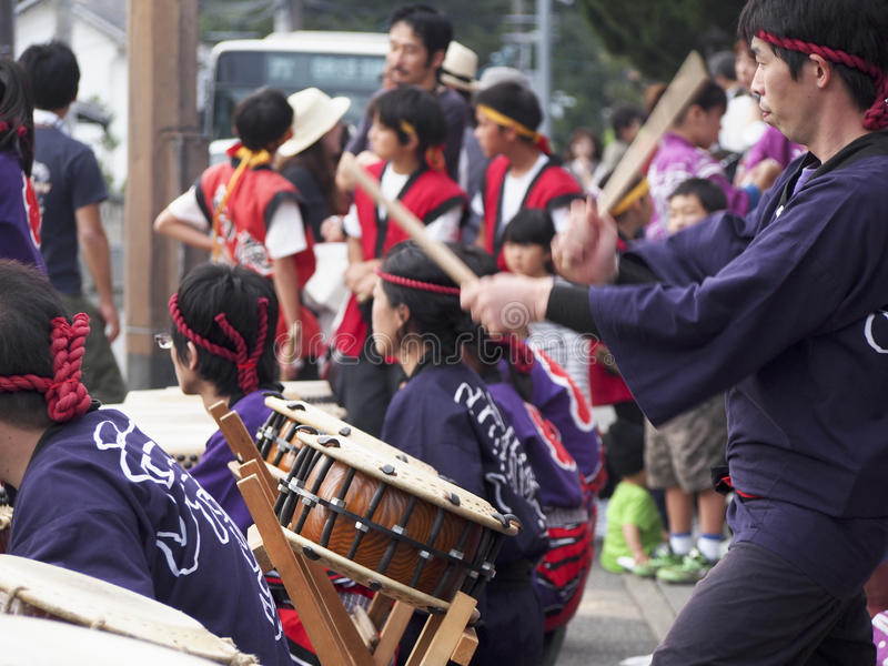 Download Drum Festival Kyoto Editorial Photo - Image: 83714691