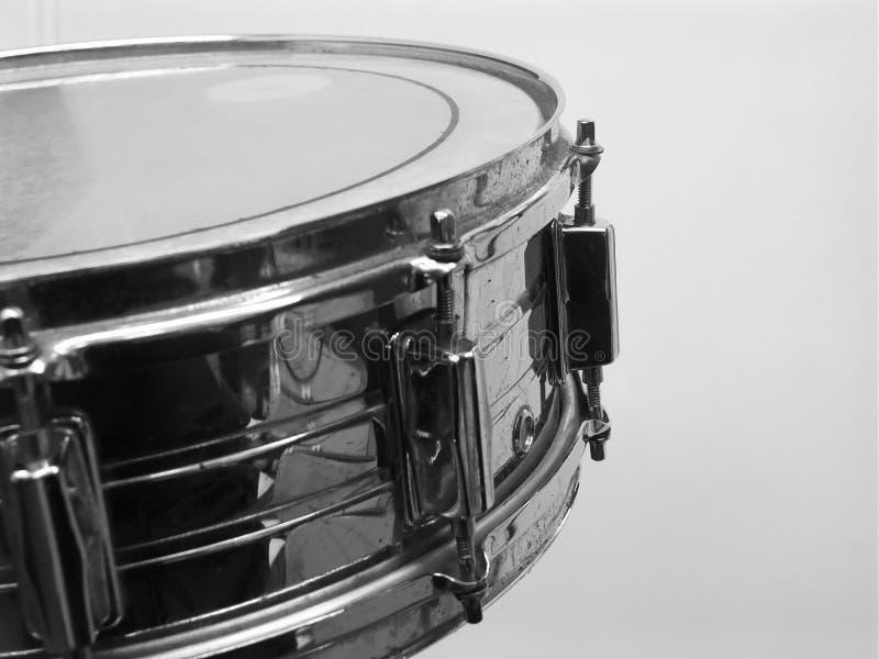Drum kit #1 stock photo