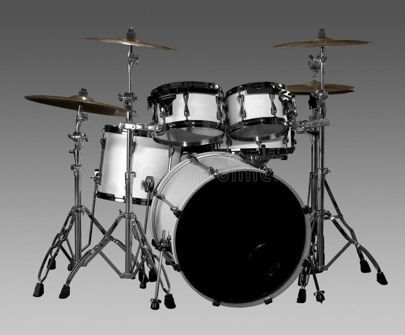 Download Drum kit stock photo. Image of hanging, black, hat, stand - 30608238