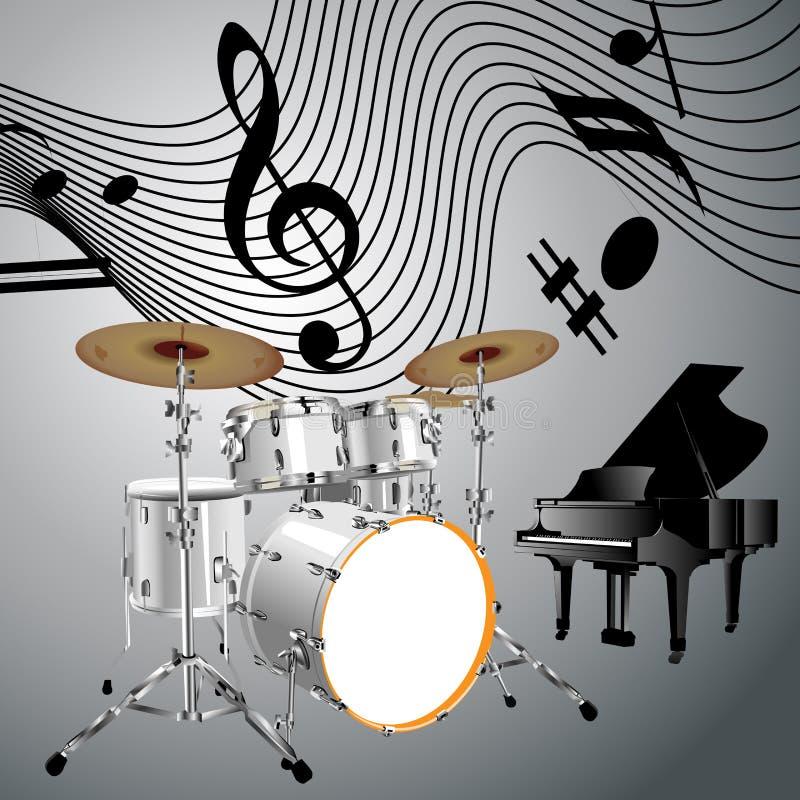 Download Drum Set Stock Photos - Image: 25927673