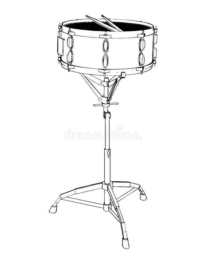 Drum Vector 05