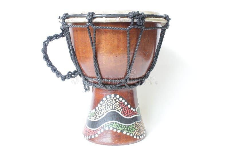 Drum royalty free illustration