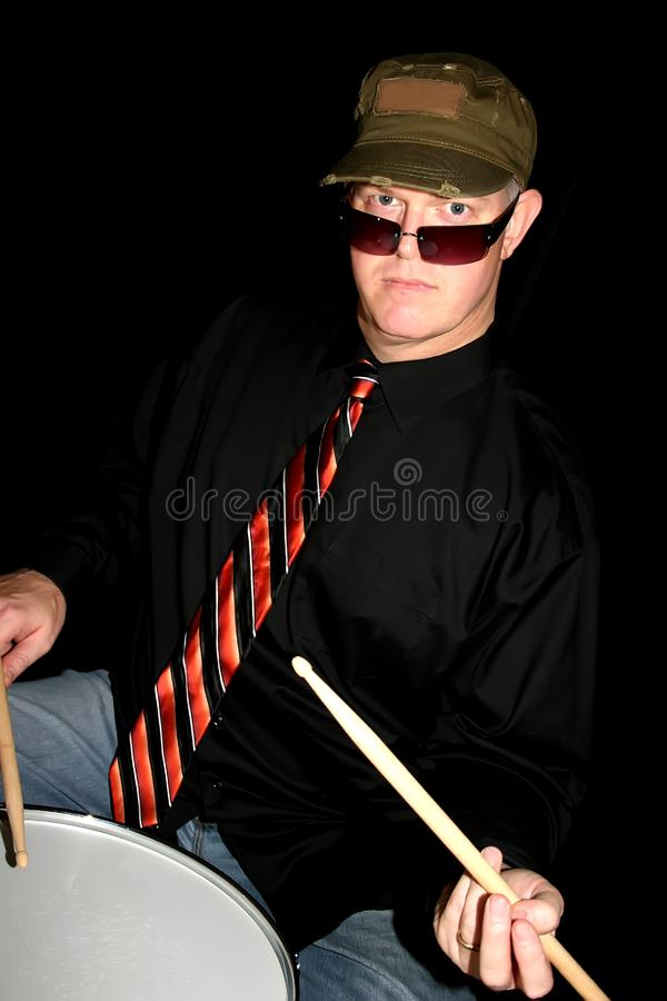 Download Drummer stock image. Image of snare, performer, entertainment - 8568105