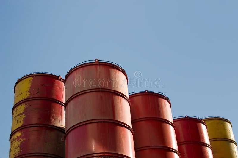 Download Drums stock image. Image of pipe, industrial, industry - 510527