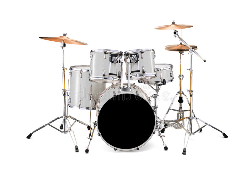 Drums stock images