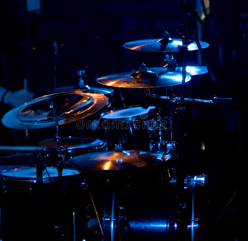 Download Drums stock photo. Image of crash, drums, equipment, hard - 8314684