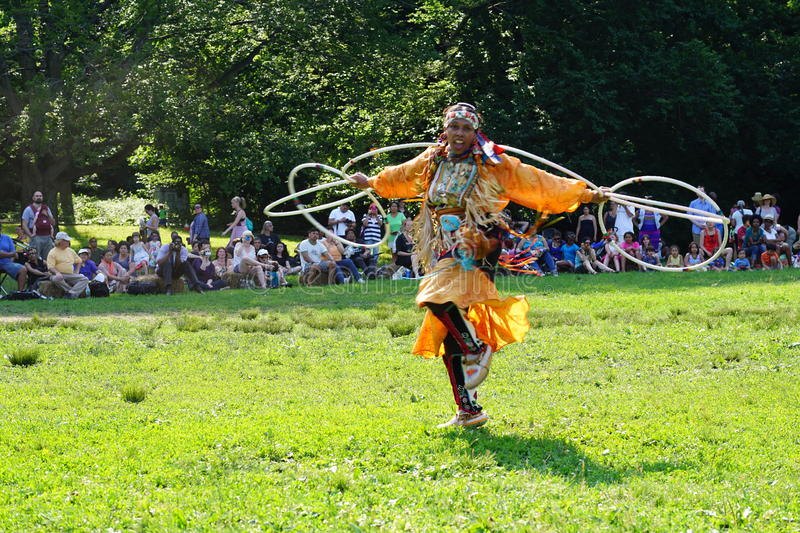 Drums Along The Hudson 2015 Part 2 33 stock image