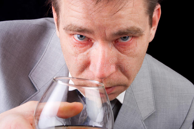 Download Drunk Businessman Stock Photos - Image: 23328983