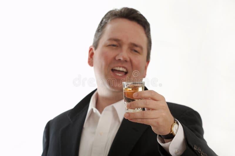 Download Drunk Man Royalty Free Stock Photos - Image: 5201578