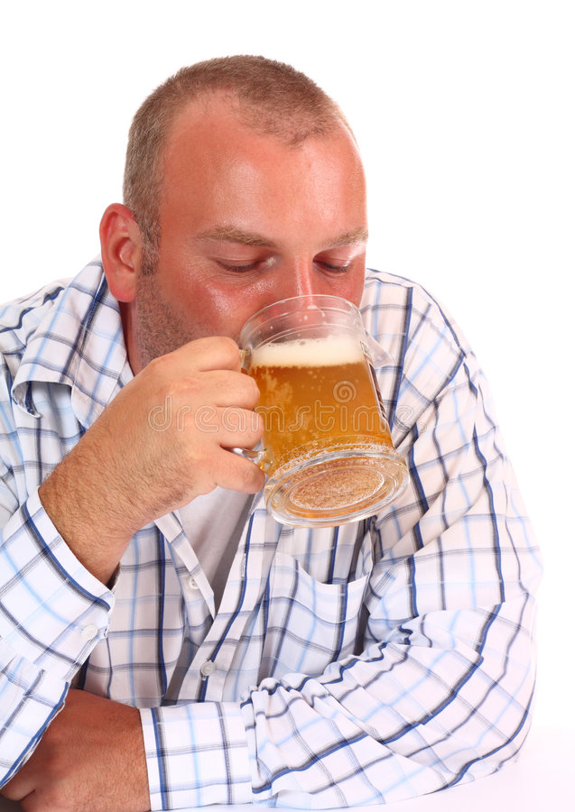 Download Drunk Man stock image. Image of happy, laughing, face - 6824133